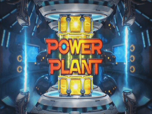 Power Plant No Download Slot