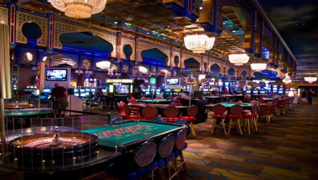 The Dos and Don'ts of the Casino