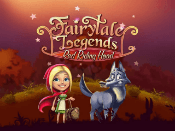 Fairytale Legends: Red Riding Hood Screenshot 1