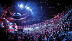 BBC, Disney and Madison Square Garden Join eSports Movement