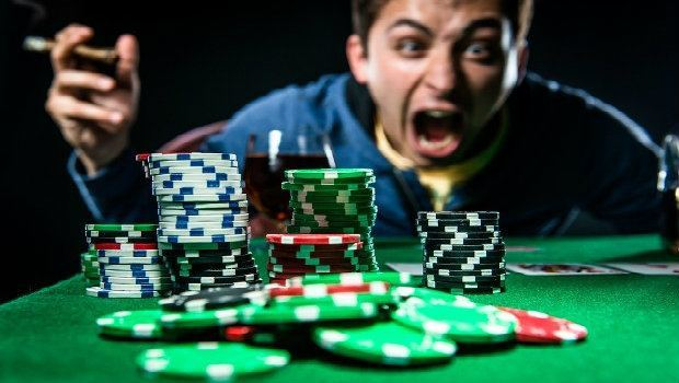 "How to Avoid ""Table Rage"" at the Casino"