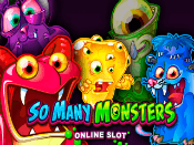 So Many Monsters Screenshot 1