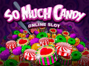 So Much Candy Screenshot 1