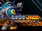 Robo Jack Screenshot 1