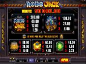 Robo Jack Screenshot 3