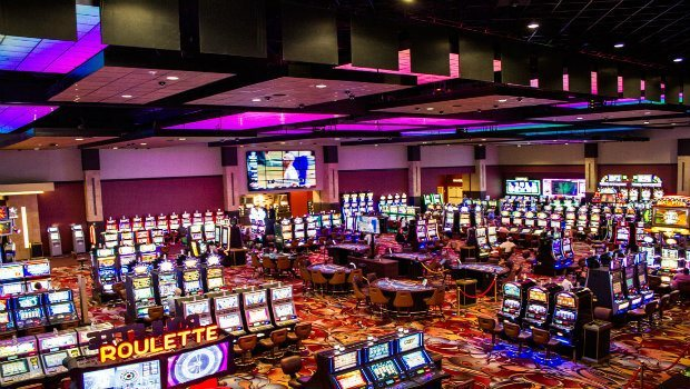 A Beginner's Guide to the World of Land Casinos