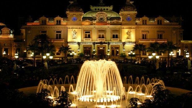 Monte Carlo: et casino der støttede en hel nation