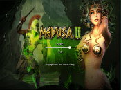 Medusa II Skjermbilde 1