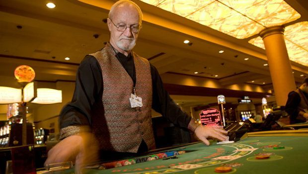 Tips for Tipping in Casinos