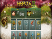 Medusa II Screenshot 3