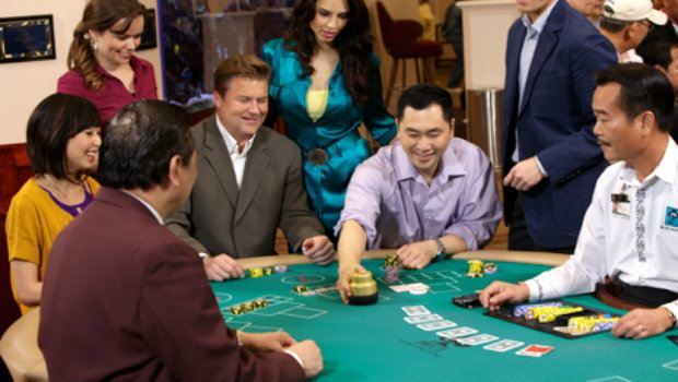 Where to Play Pai Gow in London