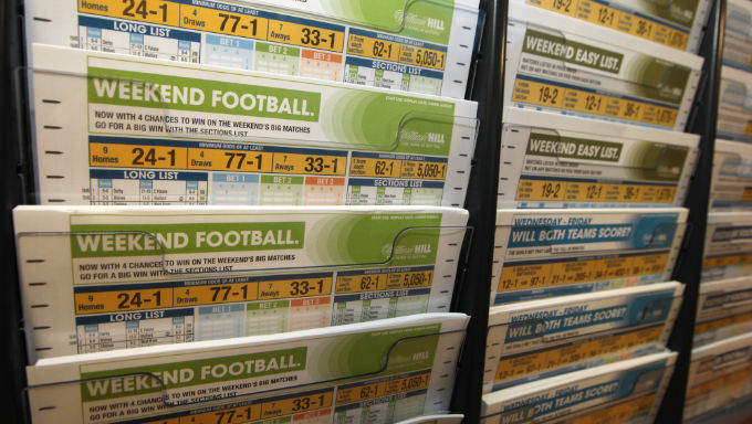 Football Betting Strategy: Handicap Betting