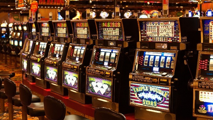 Live Pokies Etiquette - What Not To Do On A Casino Floor
