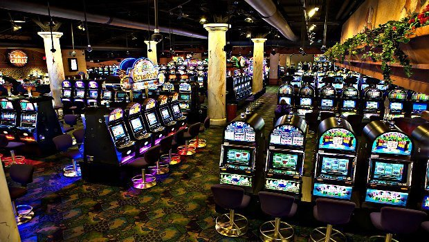 Live Slot Etiquette - What Not To Do On A Casino Floor