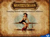Western Belles Screenshot 1