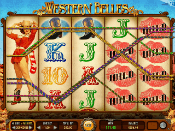 Western Belles Screenshot 3