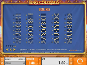 King Colossus Screenshot 4