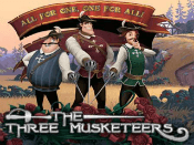 The Three Musketeers Screenshot 1