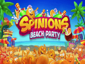 Spinions Beach Party Screenshot 1