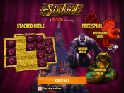 Sinbad Screenshot 2