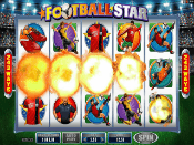 Football Star Screenshot 2