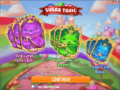 Sugar Trail Screenshot 2