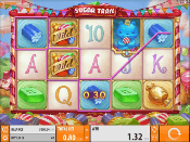 Sugar Trail Screenshot 3