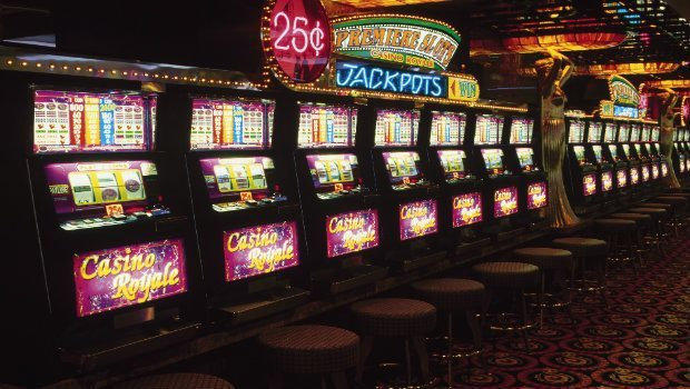Tips playing slot machines casino las vegas casino frontier