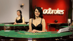 New Playtech-Powered Live Casino Hits Ladbrokes in 2017