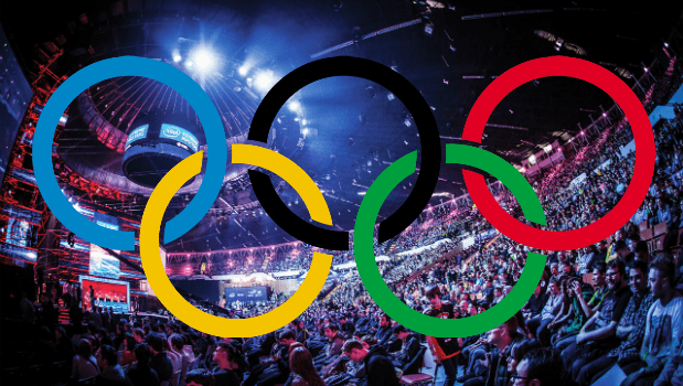 eSports Olympic Betting Market Could be Live by 2024