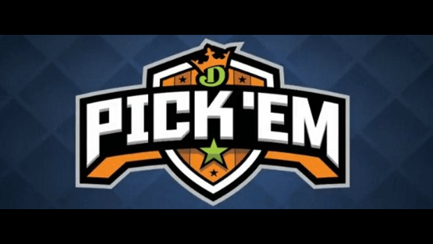 DraftKings Eliminates Salaries in Brand New Pick'em Format