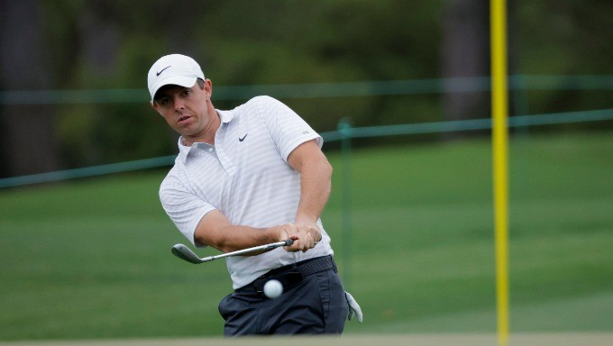 Best In-Play Betting Strategies for Golf