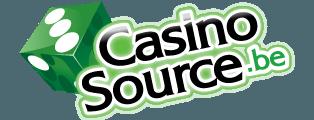 CasinoSource.be Logo