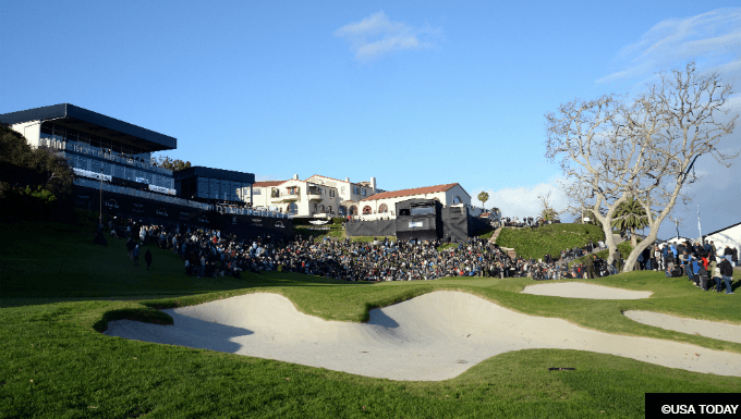 Mastering Golf's Each-Way Betting Market