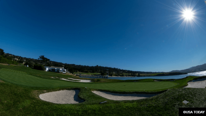How to Find Value When Betting on Golf