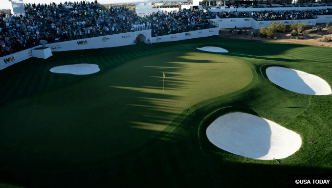Top Betting the Field Strategies for Golf
