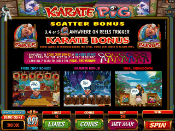 Karate Pig Screenshot 3