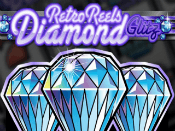 Retro Reels: Diamond Glitz Screenshot 1