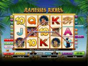 Ramesses Riches Screenshot 2