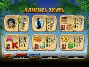 Ramesses Riches Screenshot 3