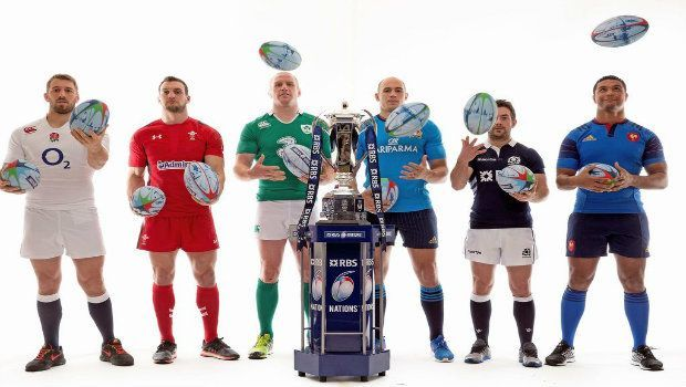 2015 Six Nations Betting Preview