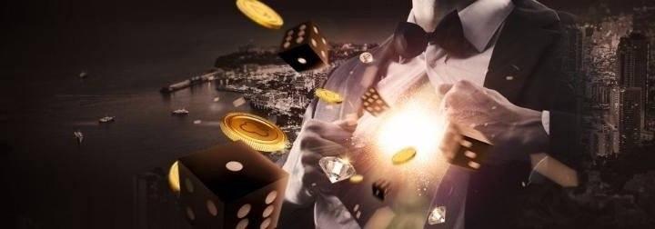 Så mycket kan en Storspelare lägga på casino online
