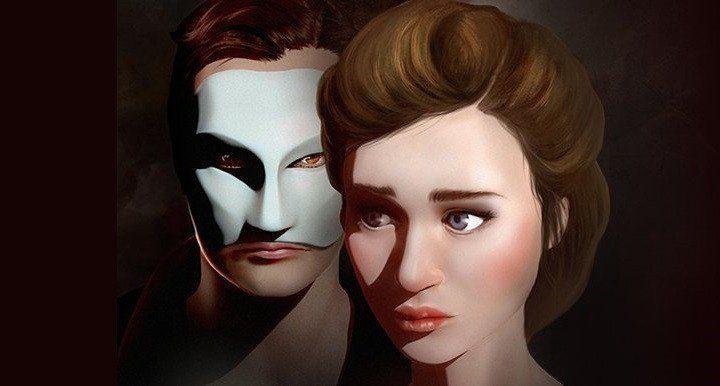 NetEnt ställer in Phantom of the Opera?