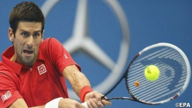 Tennis Betting Strategy: Picking a Men's Tournament Winner