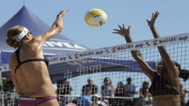 Beach Volleyball Betting Strategy