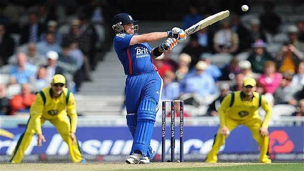 Cricket Betting Strategy: One-Day Internationals