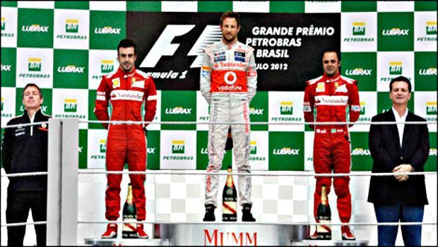 Formula 1 Betting Strategy: Mastering the Podium Finish Market