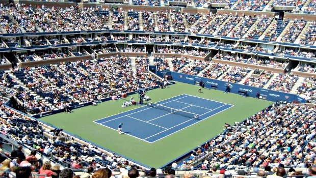 Tennis Betting Strategy: Stage of Elimination