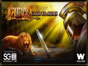 Spartacus: Call to Arms Screenshot 1