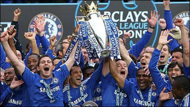2015-16 English Premier League Betting Preview